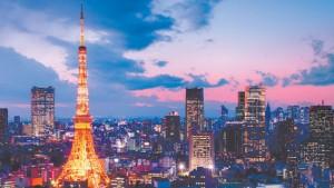 日本の行く末